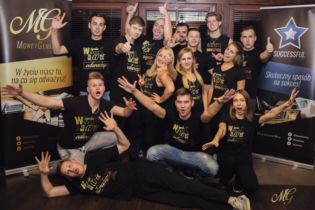 MoneyGenius Business&Camp;Pleasure Camp, Zakopane 2018